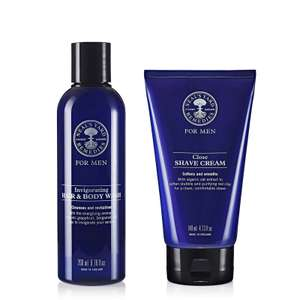 Exclusive Collections - Neals Yard up to 30% off - E.G Washbag Essentials Bundle £24.99 delivered @ Neals Yard Remedies