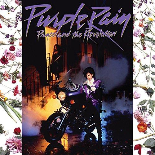 Prince & The Revolution - Purple Rain (Vinyl) £15.71 prime / £18.70 non prime @ Amazon