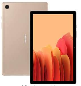 Samsung Galaxy Tab A7 32 GB Wi-Fi Android Tablet 5 payments of £33.80 per month or £168.99 @ Amazon