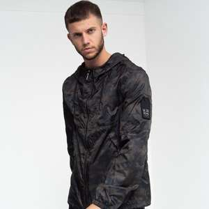 Duck and Cover Gillard Jacket Now £14.99 delivery is £2.99 @ Duck and Cover
