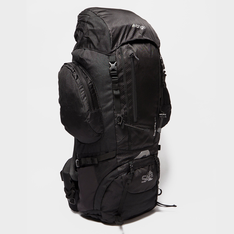 Vango Sherpa 65 Litre Rucksack - £48.62 delivered @ Millets