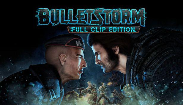 Bulletstorm Xbox One £4.49 @ Microsoft