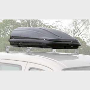 530L Quest Roof Box - £161.50 (Free Delivery) using code @ Millets