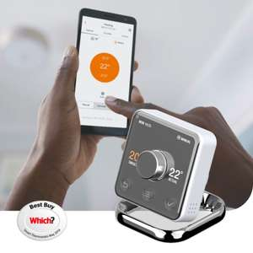 Hive Active Heating + Hub + Amazon Dot for £143.20 @ Hivehome (Self install)