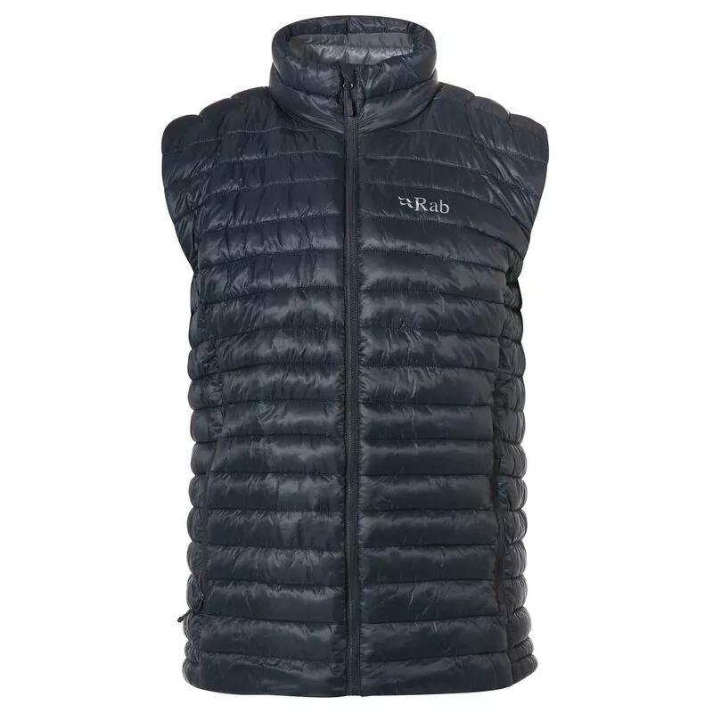 RAB Mens Altus Gilet (Beluga/Zinc) £54.98 Delivered @ Sportpursuit. All sizes available