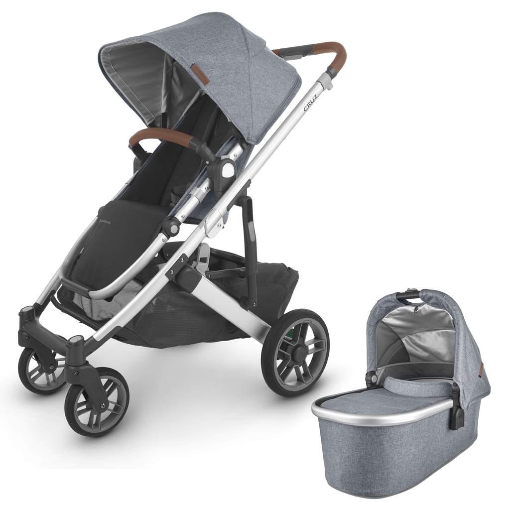 UPPAbaby Cruz V2 Pram £761.39 @ Baby and Co