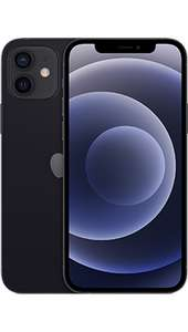 iPhone 12 64GB EE contract - 25GB 5G Daya + Unlimited Mins/Calls for £32 a month + £199 upfront via Fonehouse