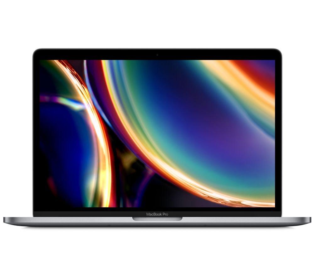 "Apple MacBook Pro 13"" M1 8GB RAM, 256 SSD £1192.24 @ John Lewis & Partners"