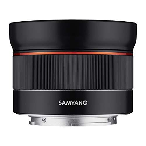 Samyang AF 24mm F2.8 FE Autofocus Lens: Sony FE Mount Full Frame £172.60 @ Amazon DE