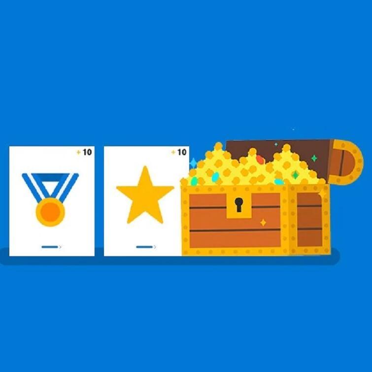 150 Microsoft Reward Points Free @ Microsoft