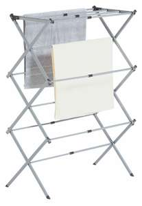 Better Dri 7.5m 3 Tier Extendable Airer + 2 Year Warranty - £14.66 (free click & collect) @ Argos