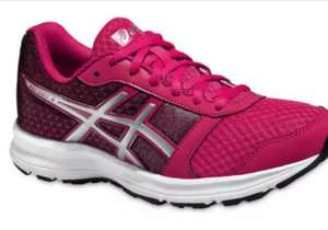 Asics Womens Patriot 8 Size 3 Trainers - £10 (Free Click & Collect / £3.50 Delivery) @ Jarrold