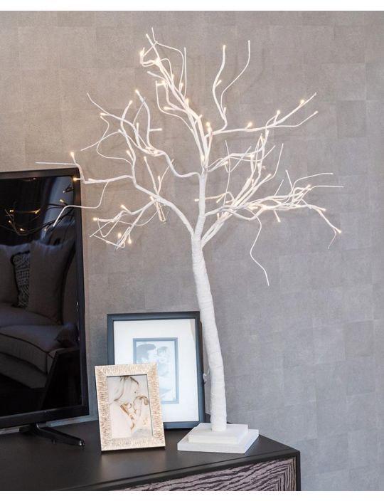 Pretty twinkling tree £4.99 + £2.95 del at Sue Ryder Shop