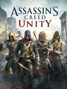 Assassin's Creed Unity (PC) - £3.08 with code on Ubisoft Store