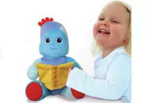 In The Night Garden Storytime Igglepiggle is £12 (Free Click & Collect) @ Argos