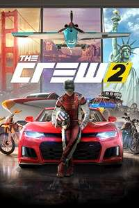 The Crew 2 - Xbox - £7.99 @ Microsoft Store