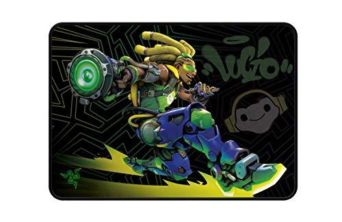 Razer Goliathus - Medium (Speed) - Overwatch Lucio Edition - £15.08 Prime (+£4.49 NP) @ Amazon