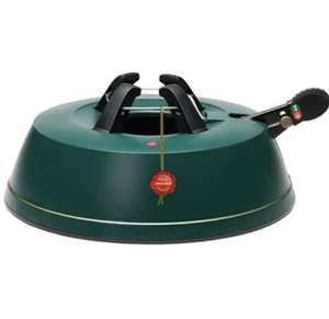 Krinner Classic Standard Christmas Tree Stand £15 at Homebase