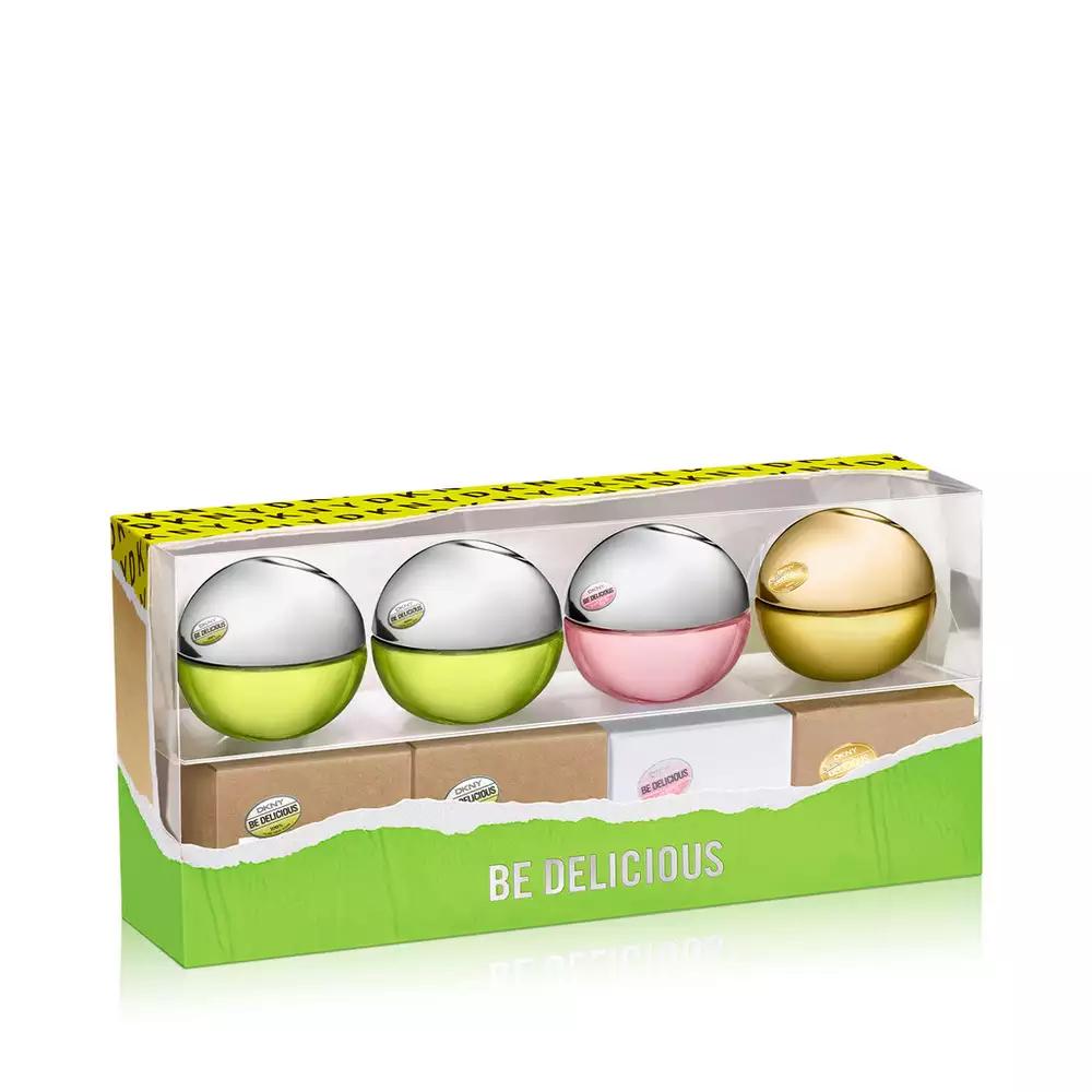 DKNY - 'Be Delicious' Mini Eau de Parfum 4-Piece Gift Set - £16.66 @ Debenhams