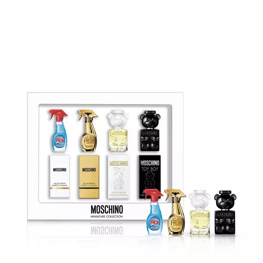 Moschino - Miniature Fragrance Collection Gift Set - £13.33 @ Debenhams