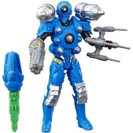 Hasbro Power Rangers Beast Morphers Drilltron 6-inch action figure toy for £4.99 delivered @ Bargain Max