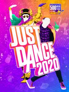 Just Dance 2020 @ Stadia Pro for £11.99 or (£19.99 standard sub)