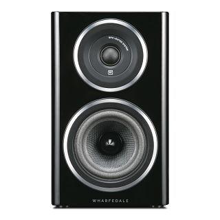 Wharfedale 11.1 bookshelf speakers £129 at AudioVisual Online