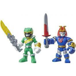 Power Rangers Playskool Heroes 2-Pack for £5.99 + free Mainland UK delivery @ bargainmax