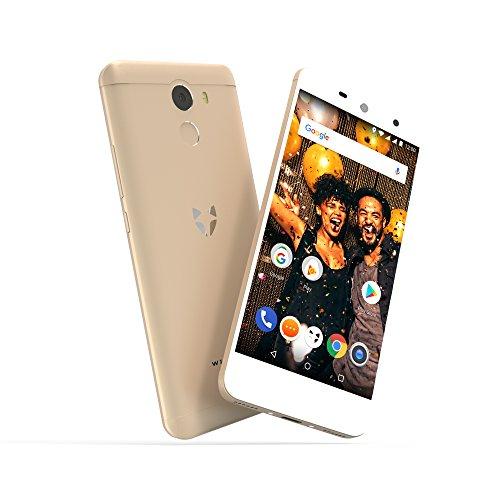 British made Wileyfox Swift 2 X Smartphone, 32GB, Full HD, 3G RAM, Dual SIM £78.20 @ Amazon