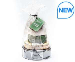 Ford Farm Cheese Tower 1.9kg £4.97 at Costco Warehouse Sunbury on Thames