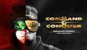 [Origin] Command & Conquer Remastered Collection (PC) - £7.18 with code @ Voidu