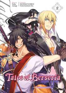 Tales of Berseria & Tales of Vesperia: Definitive Edition - £5.12/£7 with code (Steam) @ Voidu