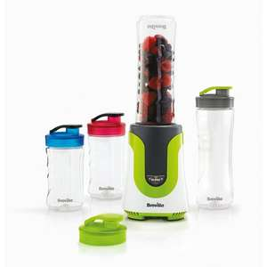 Breville Blend Active Colourmix Family £25 @ Sainsbury's