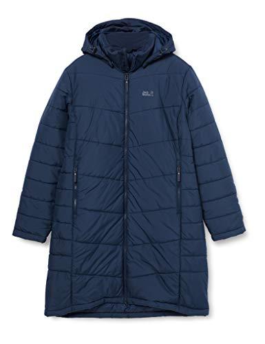Jack Wolfskin Unisex North York Winter Coat Women's Winter Coat £99.97 @ Amazon