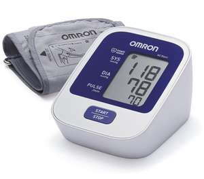 Omron Basic M2 Basic HEM-7120-E Blood Pressure Measuring Device For Upper Arm £20.99 @ Amazon