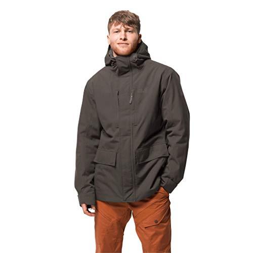 Jack Wolfskin Men's West Coast Weatherproof Jacket (xxl) £131.37 @ Amazon