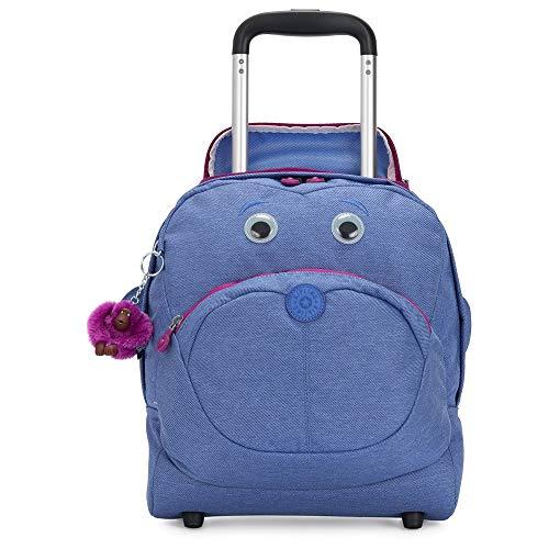 Kipling NUSI Kids' Two-Wheeled School Bag £21.47 @ Amazon
