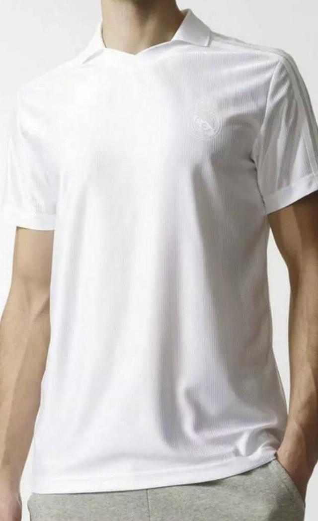 Adidas Real Madrid T shirt £6.98 delivered @ bigbrandoutlet2015 eBay