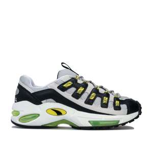 Mens Puma Cell Endura Trainers £19.99 Delivered (With Code) @ Get The Label