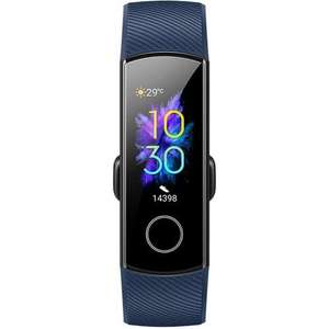 Huawei HONOR Band 5 Fitness Tracker Watch - Midnight Navy 24/7 heart rate monitor £22.99 @ MyMemory