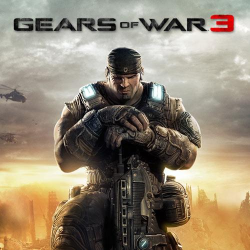 GEARS OF WAR 3 XBOX 360 99p @ CDKeys (Digital)