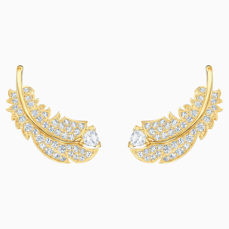 Swarovski Stud Earrings £29.50 + £4.45 delivery @ swarovski