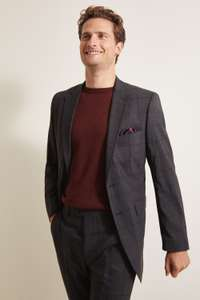 Moss Bros Suit Sale (Jackets from £14.95) - £4.95 delivery / free over £75