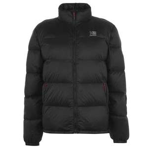 Karrimor Ice Down Jacket £49 @ Sports Direct (£4.99 Delivery)