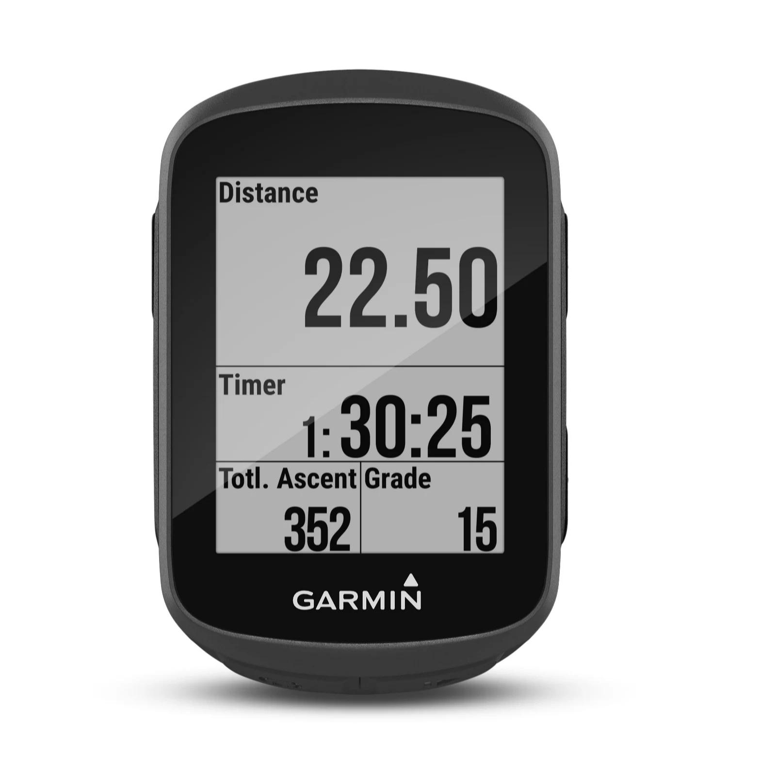 Garmin Edge 130 Cycling computer £94.98 + £4.95 del @ QVC (£5 new member discount available)