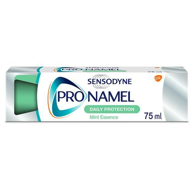 Sensodyne Pronamel Daily Protection Toothpaste - £1.98 @ ASDA