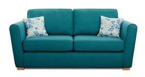 DFS 3 adora Seater Sofa £368 delivered