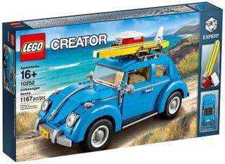 Lego VW Beetle £74.99 @ Lego - select stores