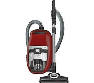 MIELE Blizzard CX1 Cat & Dog PowerLine Cylinder Bagless Vacuum Cleaner - Red £299 @ Currys eBay