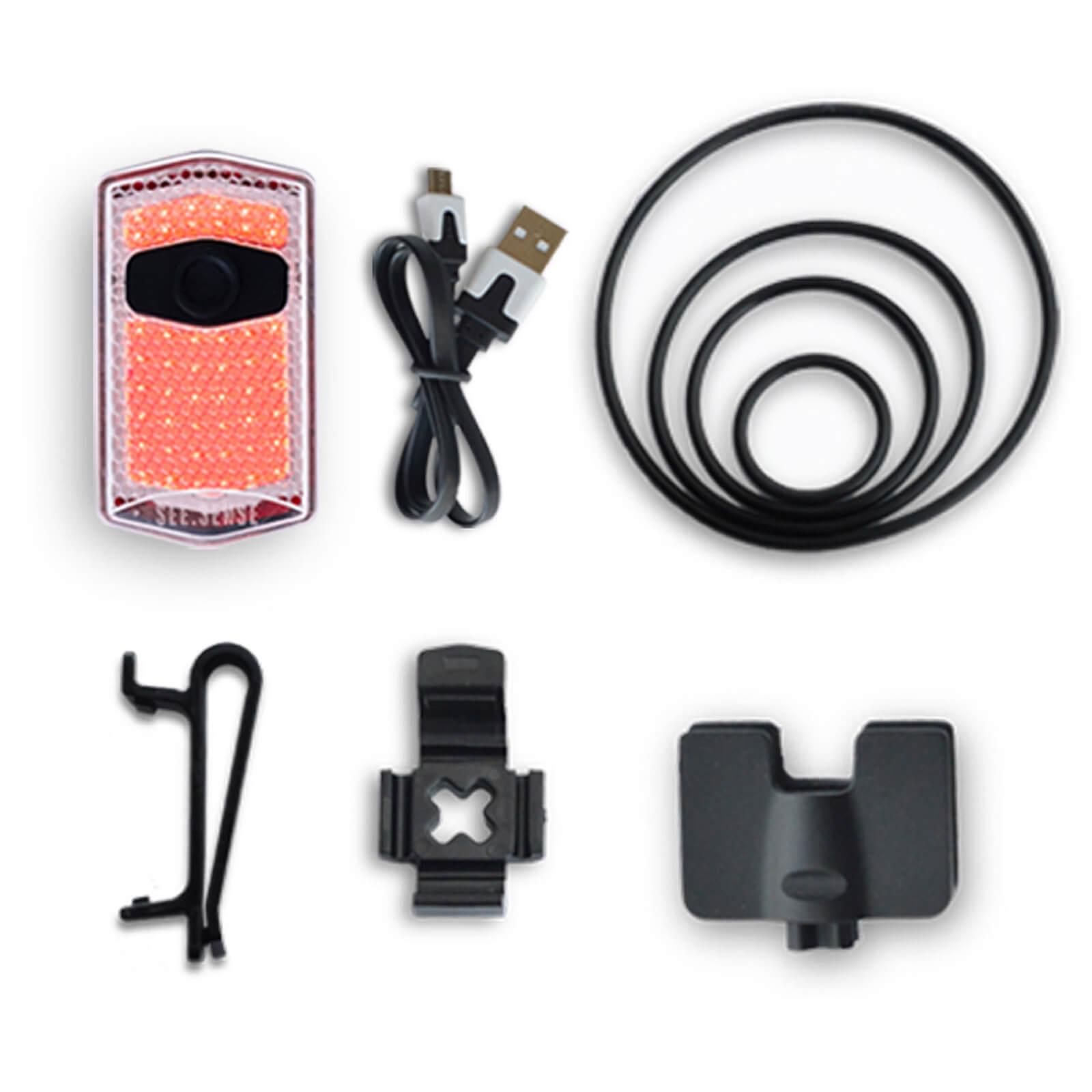 See Sense Ace Rear Cycle Light £17.99 ProBikeKit